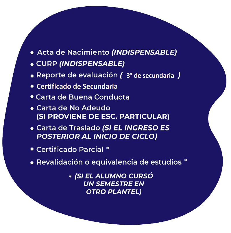 Documentación Preparatoria